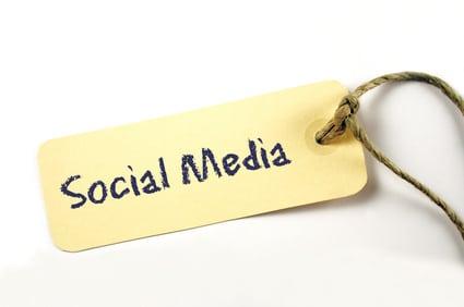 Social Media im Blog