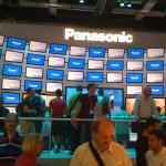 IFA 2011 Berlin Panasonic
