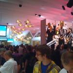 IFA 2011 Berlin Telekom