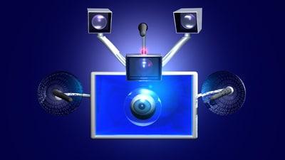 Schutz vor NSA-Überwachung