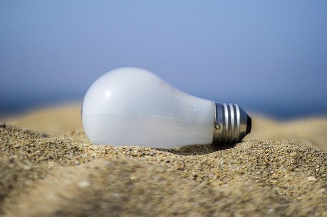 Ein Blog braucht Ideen und Einfälle für neue Artikel
