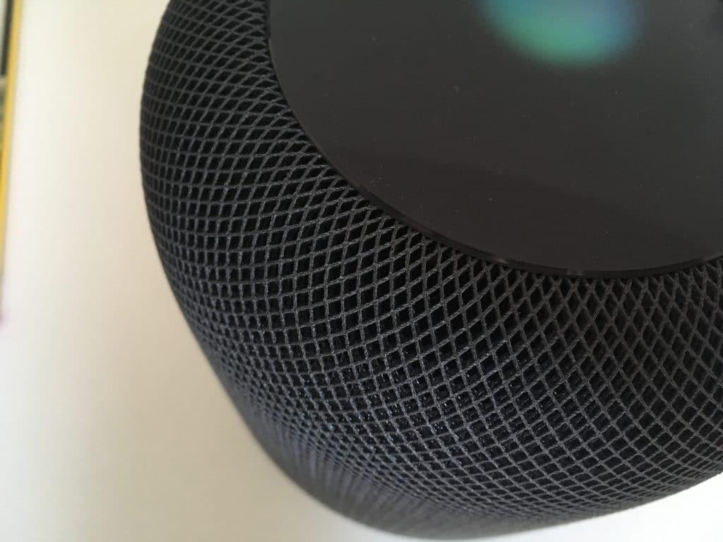 Apple HomePod und Siri